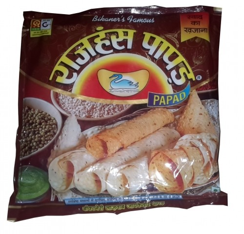 aaramshop 15% discount on Rajhans Papad
