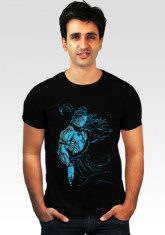 mrvoonik Incynk Men's Lord Shiva tee at Rs. 395/-