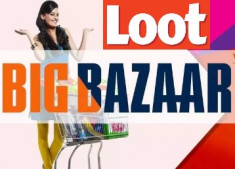 Nearbuy Grab Rs. 1000 Bigbazaar Gift Voucher At Just Rs. 650