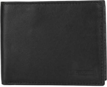 941d957fc6d Provogue Men Black Genuine Leather Wallet (6 Card Slots) Jul 2019 ...