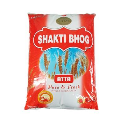 aaramshop 24% Off on Shakti Bhog Atta