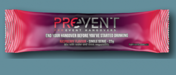 Free Samples of Hangover Relief Sachet of 22gm