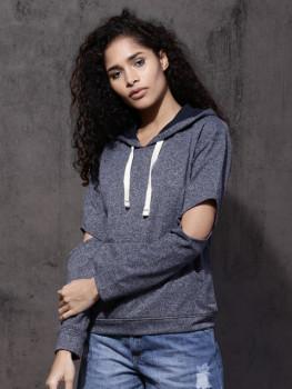 c11802a1cff2 Myntra Flat 70% Off on Roadster Women Sweaters