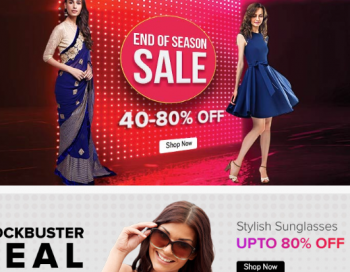 Snapdeal Last Day sale end today