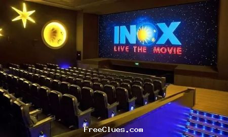 Nearbuy Get 50% Cashback on INOX Voucher