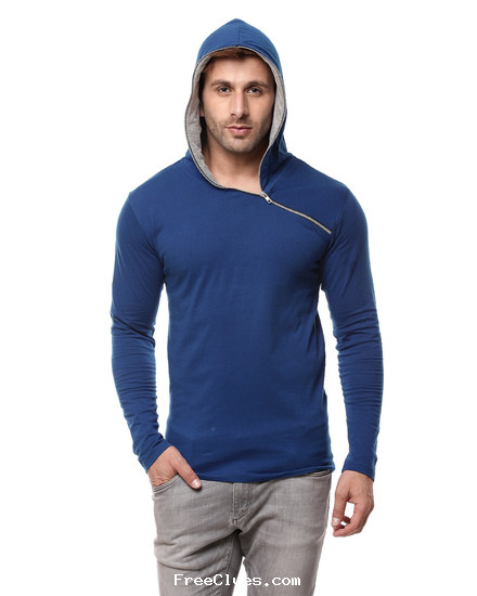 mrvoonik Flash Sale - Gritstone Men T-Shirts Start From Rs.399/-
