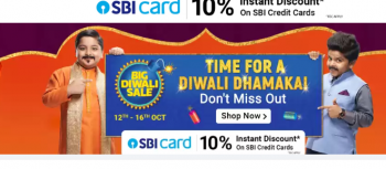 Sale for Diwali dhamaka shop now