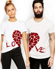 mrvoonik flat 61% off on valentine special couple tshirts