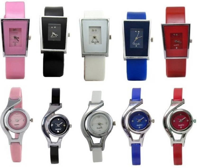 True Colors Big Billion Offer On Diwali Analog Watch For Women Apr