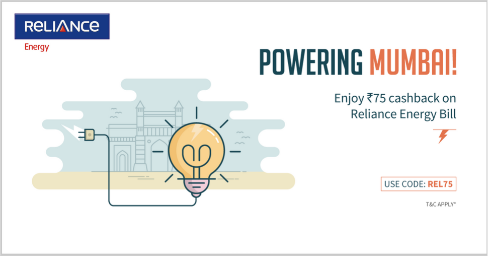 Freecharge coupons for electricity bill