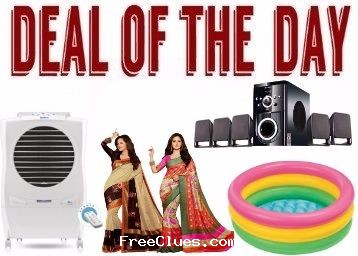 Shopclues today deal of the day Rs 339