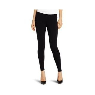 Shopclues Black Cotton Legging at rs. 89/- only