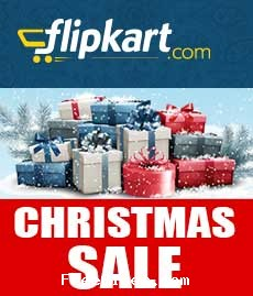 Flipkart Christmas Sale On Electronics, Clothing, Home Decor U0026 Appliances