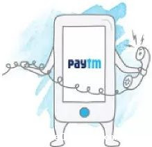 Helpchat Get Rs.20 Cashback on Recharge of Rs.20 on Paytm