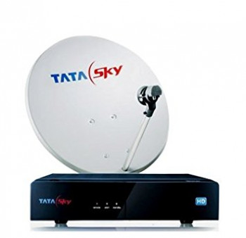 TATA SKY JSat: English Entertainment Pack Rs 1