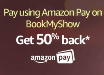 Vodafone wallet offer,bookmyshow wallet offer,discount on bookmyshow