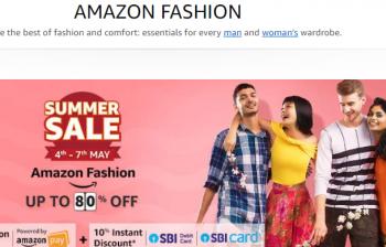 9a9e8bcb3 Amazon fashion sale on mens & women clothing & accessories Jun 2019 ...