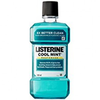 Listerine coupon 2018
