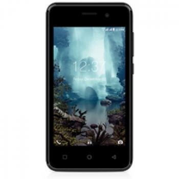 Shopclues Intex Aqua 4G Mini (512 MB, 4 GB, Black)