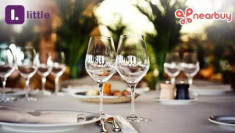 Tapzo Save Upto 50% Bill on Dining Out
