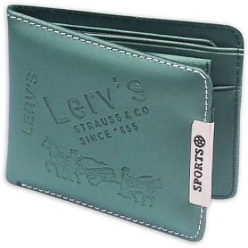 Shopclues Green Sports Stylish Wallet