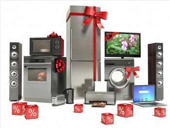 Sale End tonight Flipkart All electronic Appliance Sale