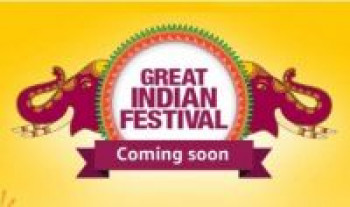 [Coming Soon] Amazon Great Indian Festival Sale