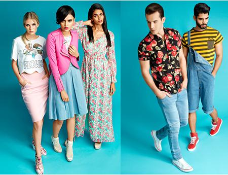2d87c3913 Buy Men & Women's clothing, accessories & get more Flat 30% OFF Aug ...
