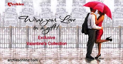 Archiesonline latest offers working coupons best discount deals valentine day gift collection for herhim or kids with rs 250 off bookmarktalkfo Choice Image