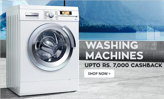paytm washing machine coupon code