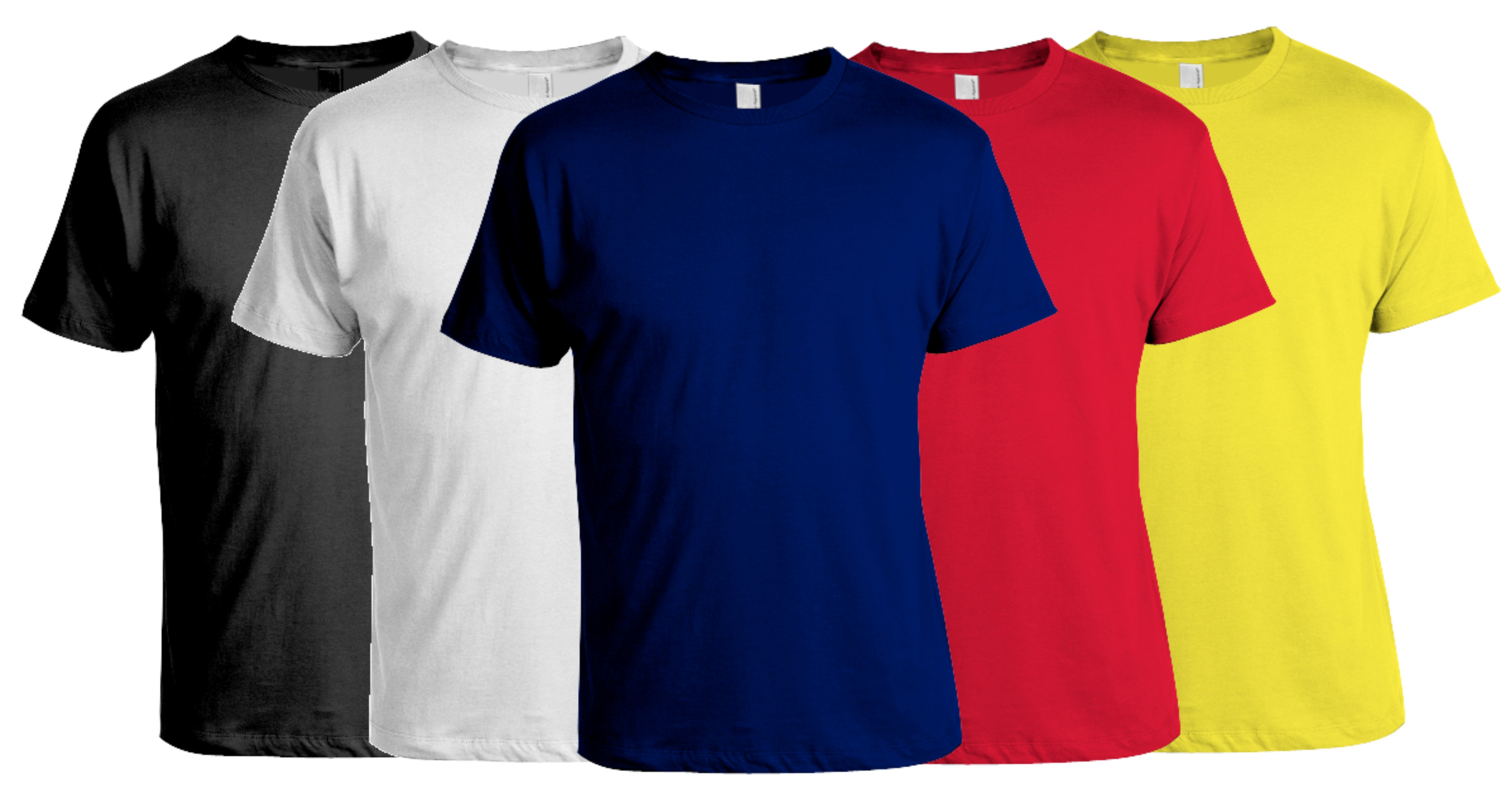 COMBO PACK OF 5 T-SHIRTS BUY Products Online at Best Prices in ...